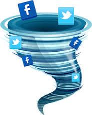 Social Media Storm