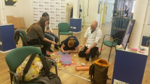 Manchester Social Entrepreneurs Workshop